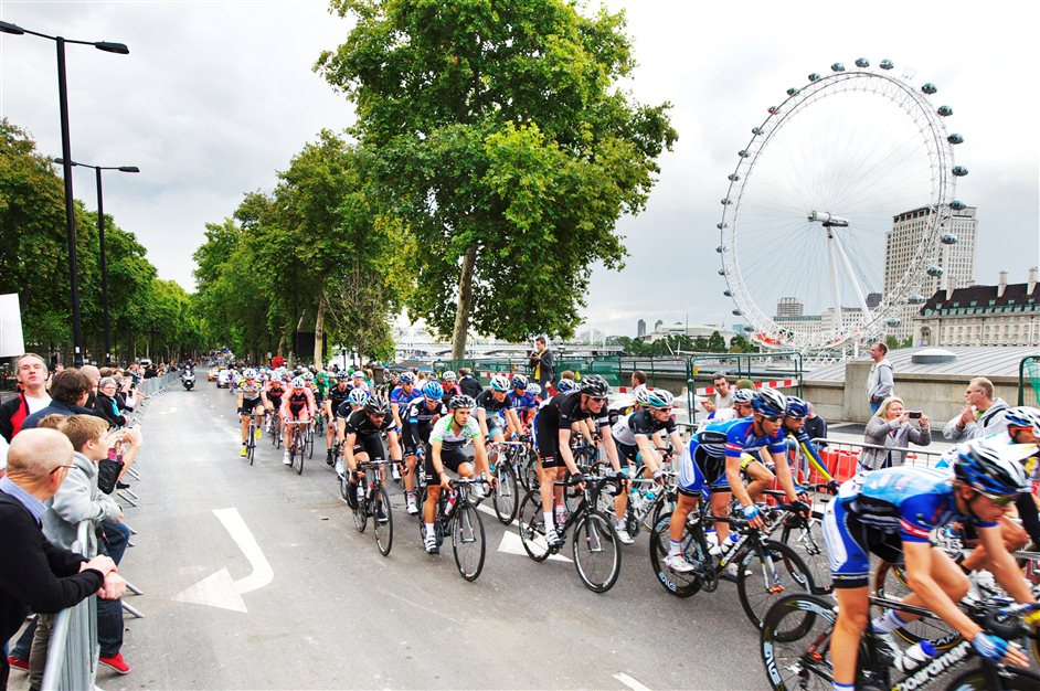 Prudential RideLondon-Surrey 100 - www.ridelondon.co.uk