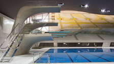 FINA/NVC Diving World Series: Aquatics Centre