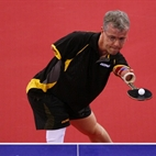London Paralympics: Table Tennis