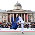 London Paralympics: Judo hotels title=