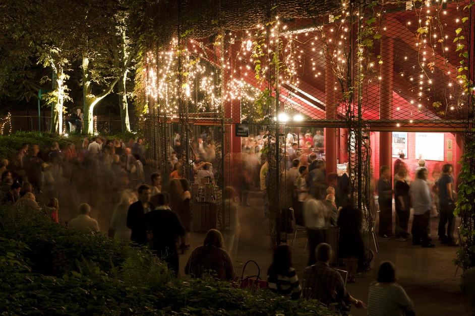 Open Air Theatre - Photo: Alistair Muir