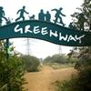 The Jubilee Greenway London