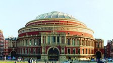 Beethoven's Ninth, Royal Albert Hall - Saturday 28th September 2013 by Marcus Ginns