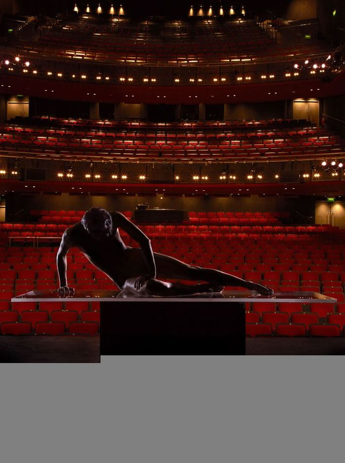 Sadler's Wells - Sadlers Wells Clod - Anatomy1 (2011)