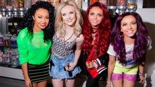 Little Mix - Image courtesy of SJM Concerts
