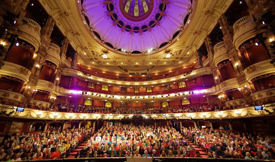 London Coliseum - English National Opera (ENO)