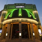 O2 Academy Brixton hotels title=