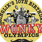 Ginglik's 10th Birthday