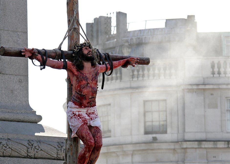 Costa Adeje | Death and Passion of Jesus Christ