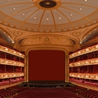 Royal Opera House - Covent Garden London