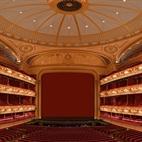 The Amphitheatre Restaurant - Royal Opera House