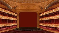 La Rondine, Royal Opera House - 5th to 21st July 2013 by Will Pearson