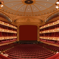 Royal Opera House by Will Pearson