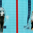 London Paralympics: Swimming