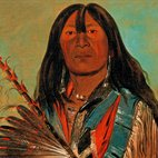 George Catlin: American Indian Portraits hotels title=
