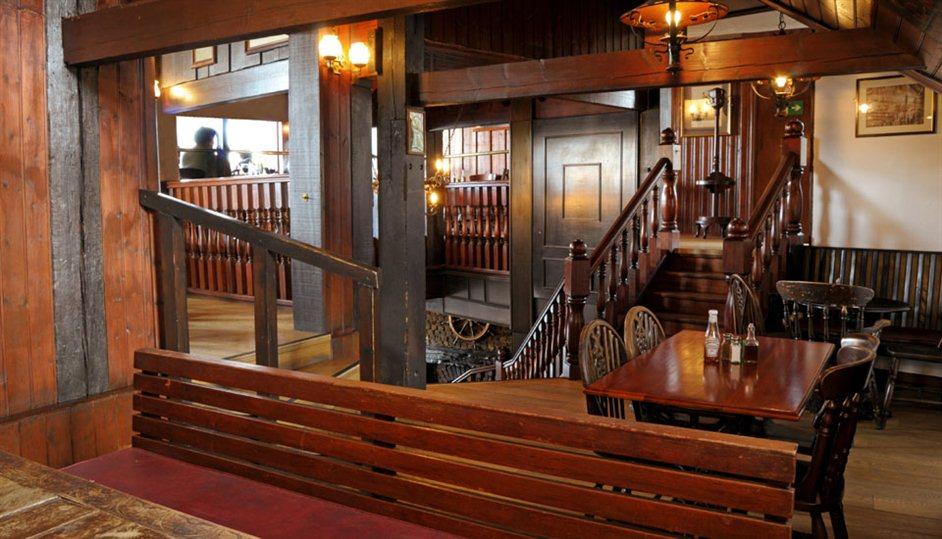 Cutty Sark Tavern - (c) Cutty Sark Tavern