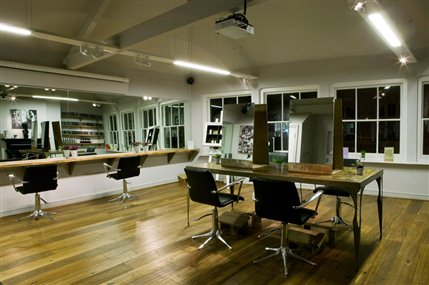 Ena Salon London | Nearby hotels, shops and restaurants | LondonTown com