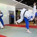 London Paralympics: Judo hotels title=