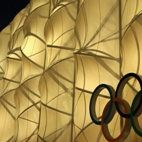 London Olympics Basketball Arena hotels title=