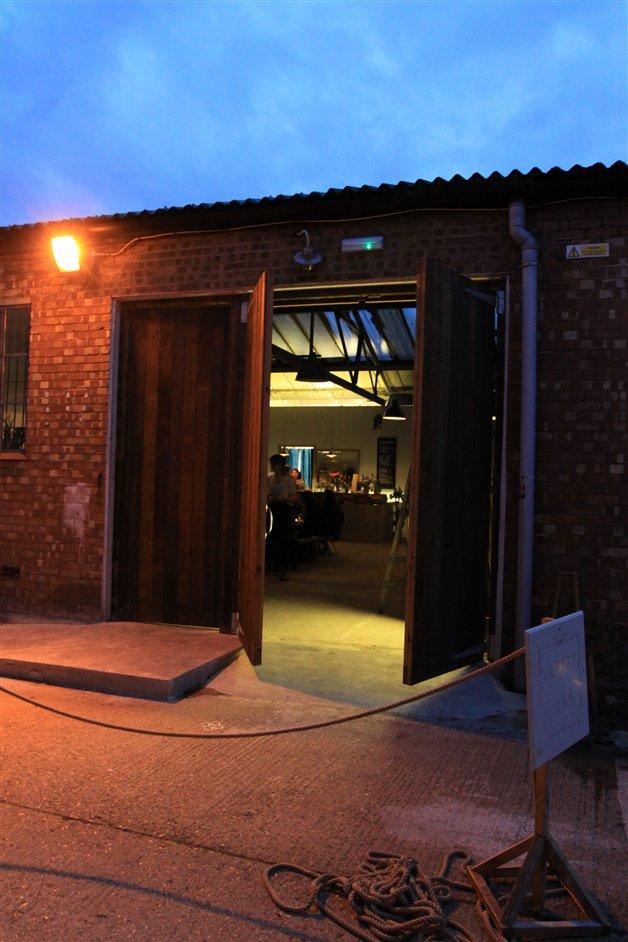 Sugarhouse Studios