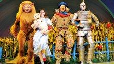 Kids Week - Wizard of Oz