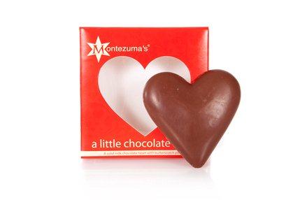Montezuma's Chocolate