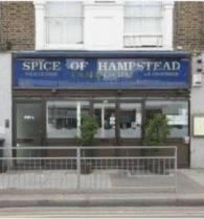 Hampstead Spice