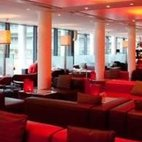 Millbank Lounge at Mint Hotel Westminster hotels title=