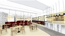 Tom's Kitchen Canary Wharf - Opens 29th June 2013