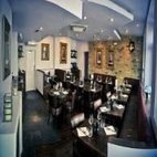 The Kensington Wine Rooms