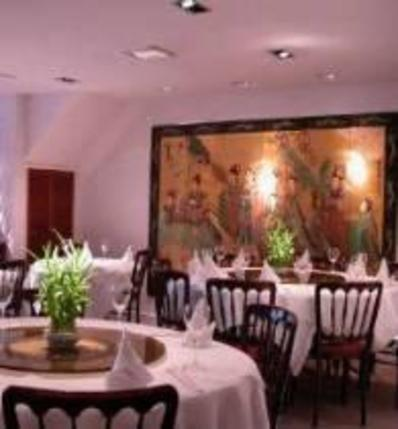 Maxim Chinese Restaurant