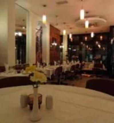Darius Restaurant