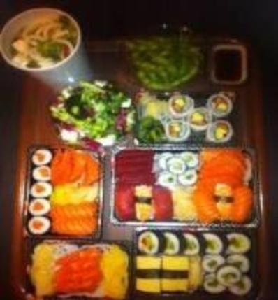 Ukai Sushi