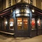 Duke's Brew & Que hotels title=
