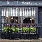 Cote - Charlotte Street hotels title=