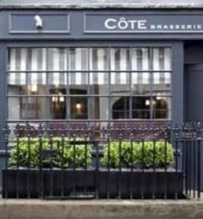 Cote - Charlotte Street