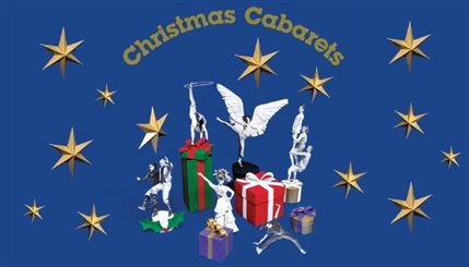 Christmas Cabaret and Family Christmas Cabaret