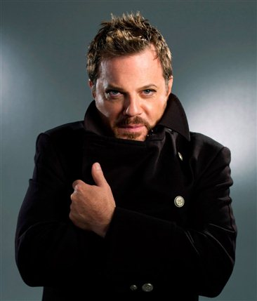 Eddie Izzard: Force Majeure
