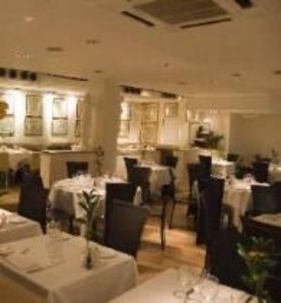 Brisket Restaurant