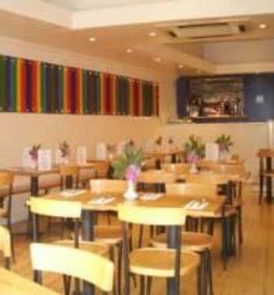 O's Thai Cafe