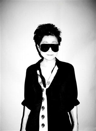 Yoko Ono's Meltdown Festival 2013