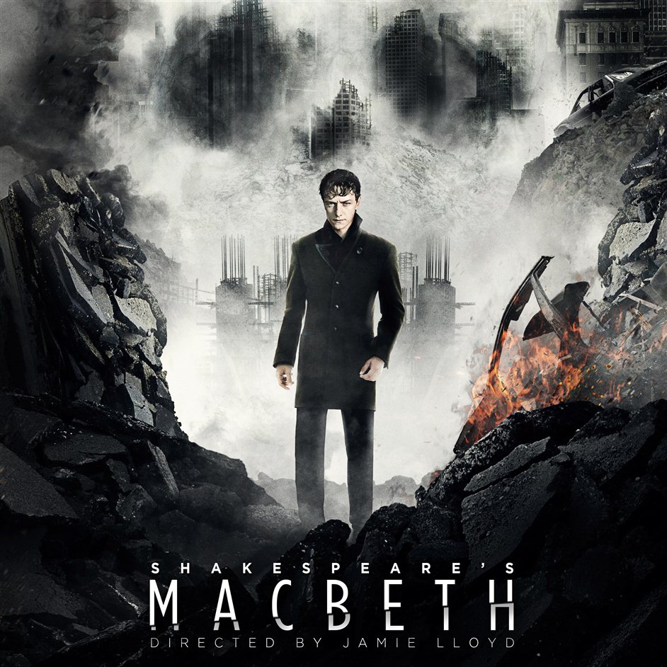 the modern day macbeth Macbeth, filmed in melbourne and victoria, was released in australia on 21 september 2006 wright and hill wrote the script, which—although it uses a modern-day melbourne gangster setting—largely maintains the language of the original play macbeth was selected to screen at the toronto international film festival in september 2006.