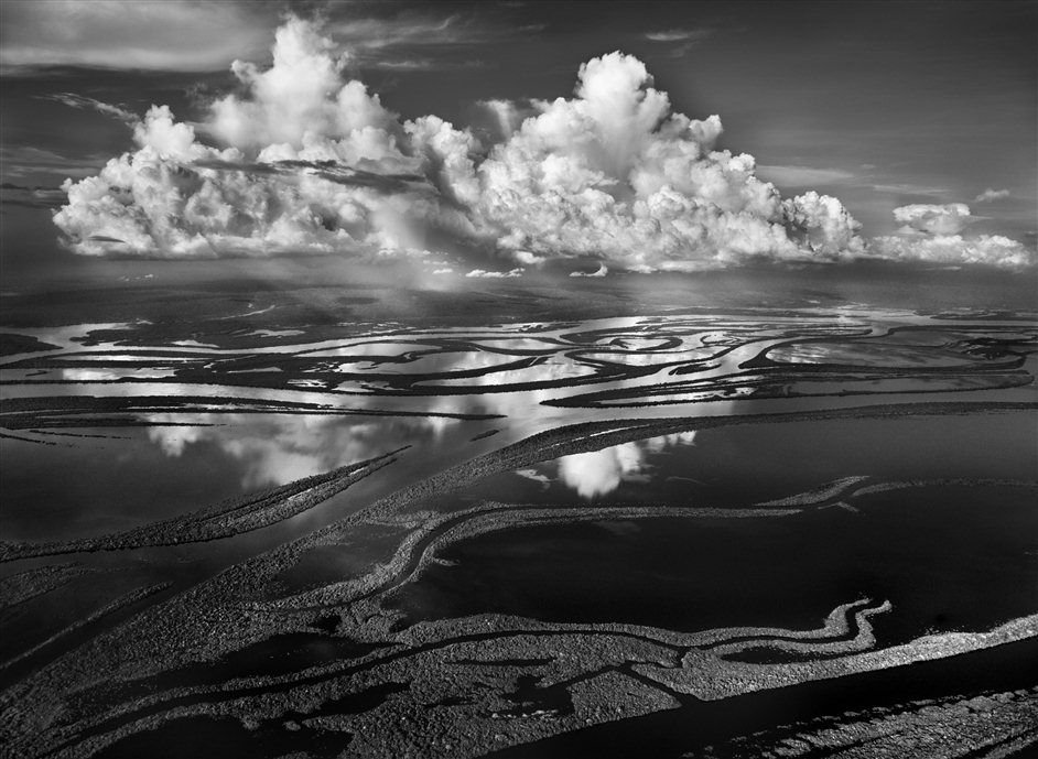 Salgado's Genesis - � Sebastiao Salgado/Amazonas Images/nbpictures