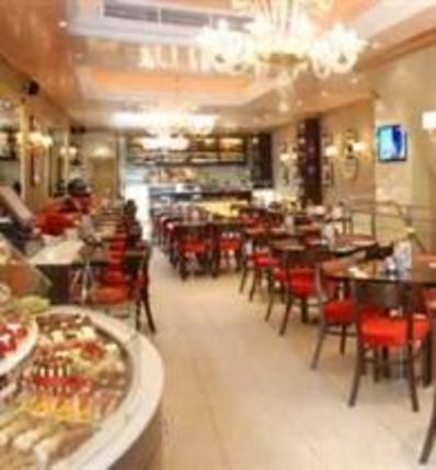 Caffe Concerto Kings Road
