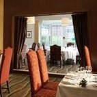 The Garrick Restaurant at Hendon Hall Hotel