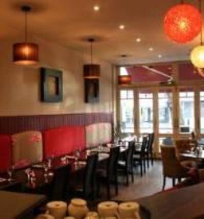 Chella Restaurant