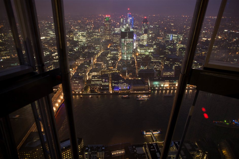 The View From The Shard Tickets - © The View from The Shard