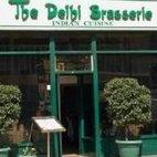 The Delhi Brasserie - Kensington hotels title=