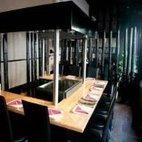 Sen Nin Japanese Teppanyaki & Sushi Restaurant - I
