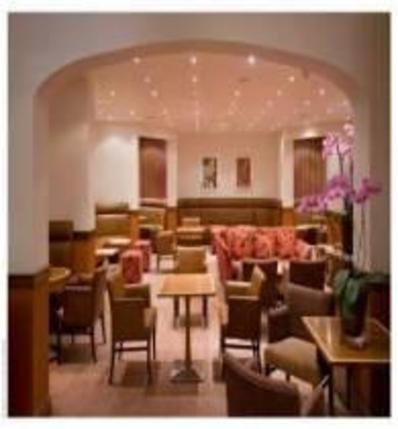 Lounge Bar @ Strand Palace Hotel